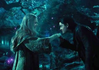 I Ship Diaval And Aurora Maleficent Reverie Society