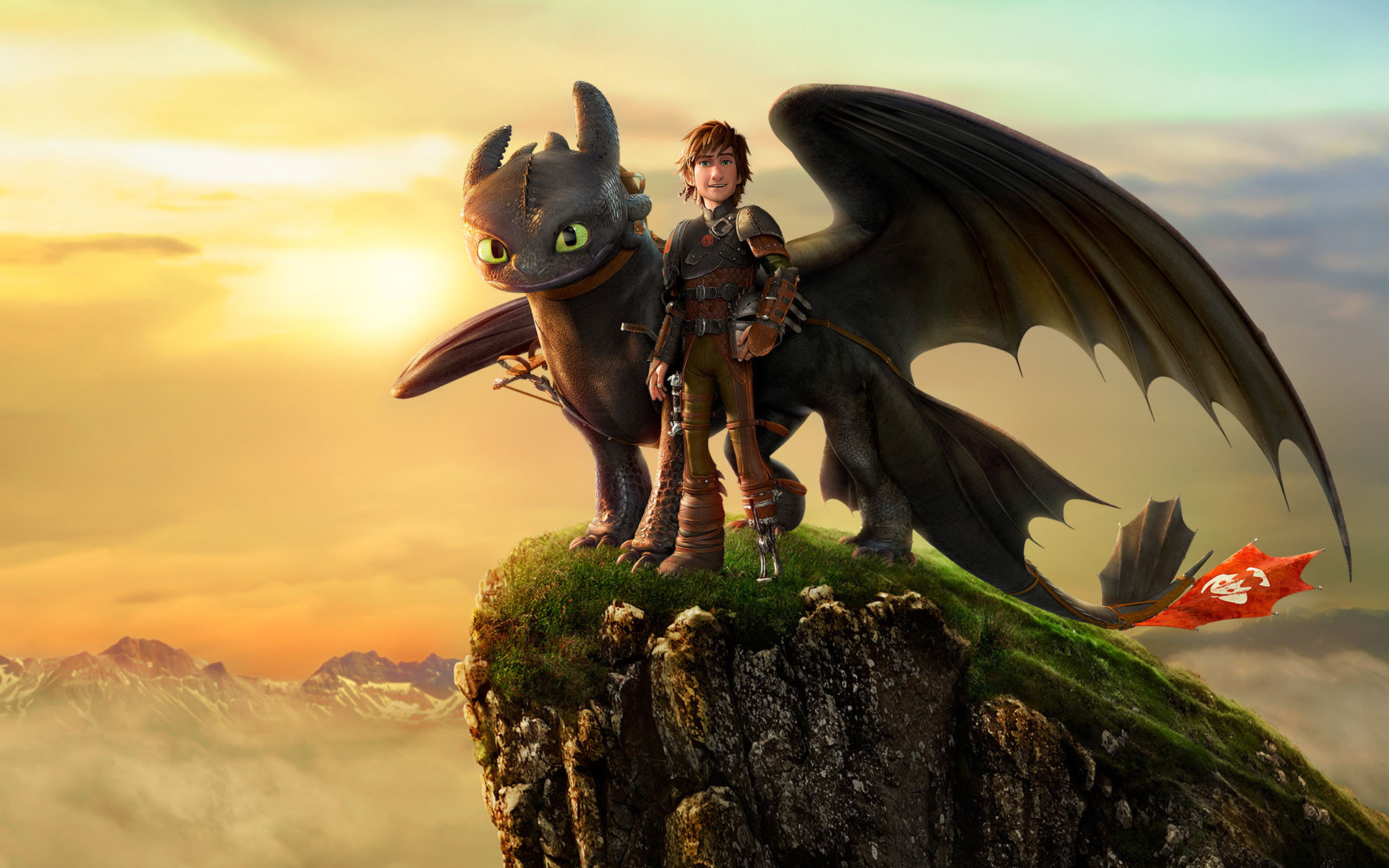 how to train your dragon - photo #14