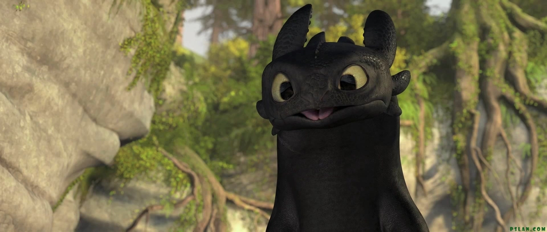 toothless from how to train your dragon jenine silos