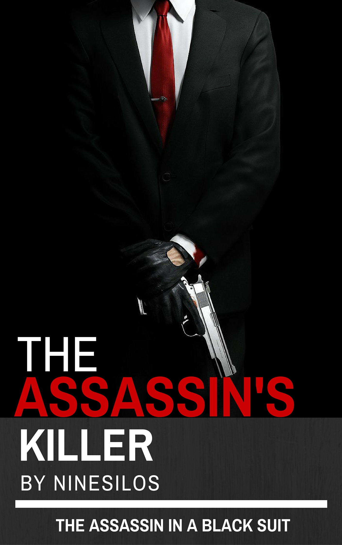 The Assassin's Killer