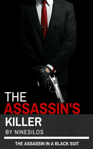 The Assassin's Killer by ninesilos