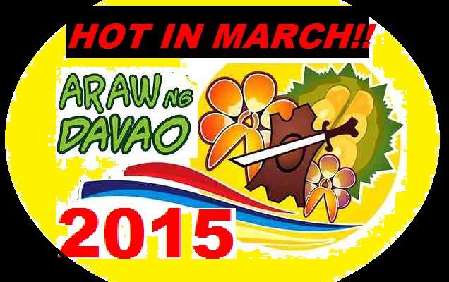araw ng davao 2015