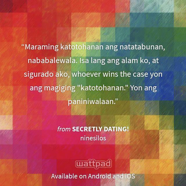 Secretly in Love Clarice's Story