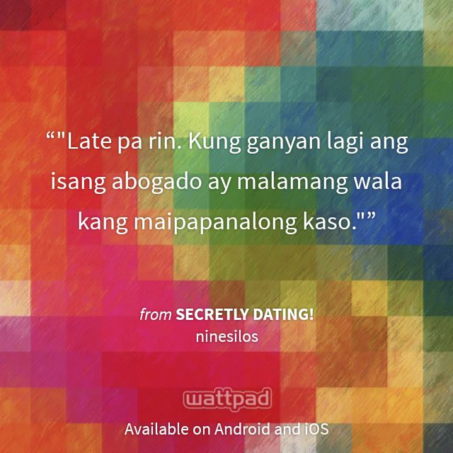 Secretly in Love - Clarice's Story
