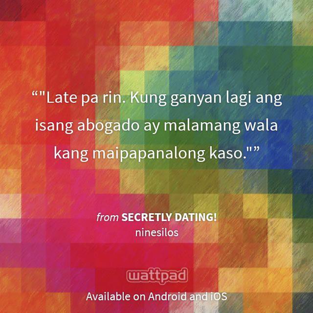 Secretly in Love - Clarice's Story